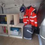 kit aménagement rangement bois